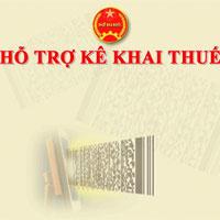 Cách gõ và sửa lỗi không gõ được tiếng Việt trên HTKK