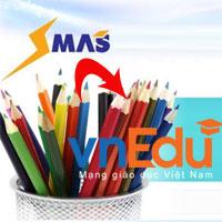Hướng dẫn chuyển điểm từ SMAS sang VnEdu