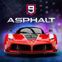 Hướng dẫn cài đặt Asphalt 9: Legends trên điện thoại