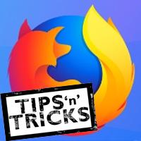 15 mẹo sử dụng Firefox Quantum hay nhất (phần 1)