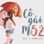 Lời bài hát Cô gái M52