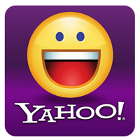 Cách tải toàn bộ dữ liệu Yahoo Messenger về máy tính
