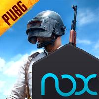 Cài đặt và chơi PUBG Mobile bằng NoxPlayer