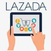 Hướng dẫn mua sắm online trên ứng dụng Lazada