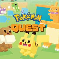 Hướng dẫn chơi Pokemon Quest cho người mới