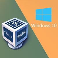 Hướng dẫn cài đặt Windows 10 trên máy ảo VirtualBox