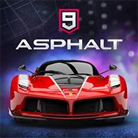Mẹo chơi Asphalt 9: Legends để luôn giành chiến thắng