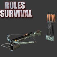 Cách sử dụng Nỏ hiệu quả nhất trong Rules of Survival