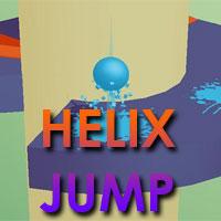 Hướng dẫn cài đặt và chơi Helix Jump trên máy tính