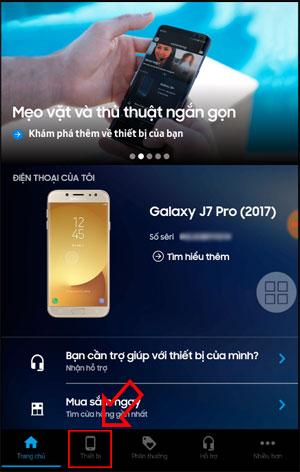 Bảo Hành Samsung