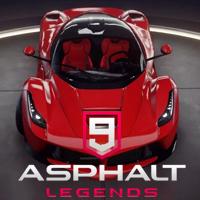 Cách bật/tắt chế độ TouchDrive khi chơi Asphalt 9: Legends