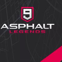 Cách đổi tên trong game Asphalt 9: Legends