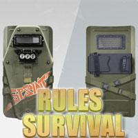 Rules Of Survival: Cách sử dụng khiên hiệu quả nhất