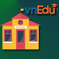 Quản lý thông tin trường học với phần mềm vnEdu