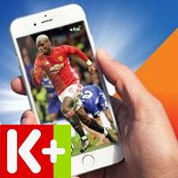 Cách đăng ký tài khoản myK+ trên điện thoại