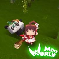 Tổng hợp giftcode và cách nhập code Mini World: CREATA