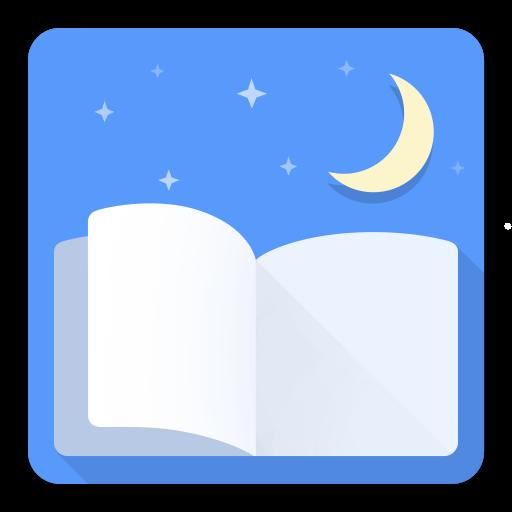Ứng dụng Moon+ Reader