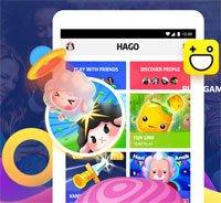 Hướng dẫn cài đặt Hago trên iPhone