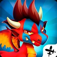 Cách đổi tên của Rồng trong game Dragon City