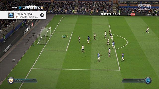 Dấu ấn đậm nét của FIFA 19