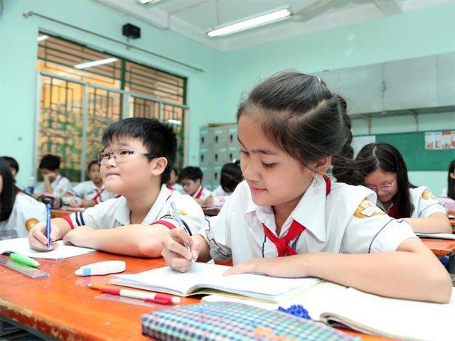 Đề thi giữa kì 1 lớp 5 môn Tiếng Việt năm 2020