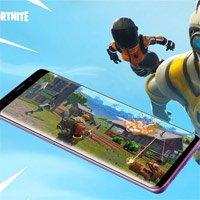 Fortnite đã chính thức được tải về trên Android