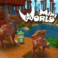 Cách thuần phục các loại thú cưỡi trong Mini World: Block Art