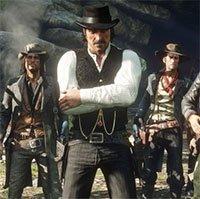 Những vũ khí tốt nhất trong Red Dead Redemption 2
