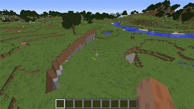 Khu đất nhiều mỏ