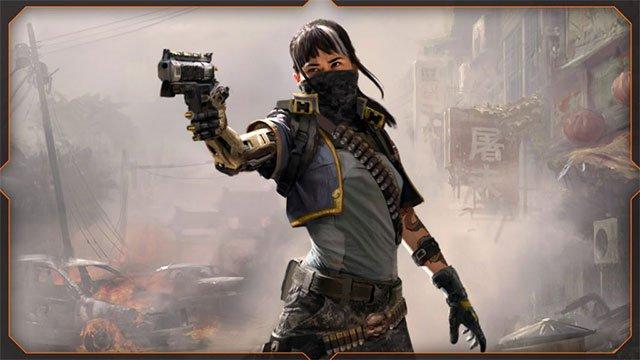 Call of Duty: Black Ops 4: Cách mở khóa Seraph trong Blackout