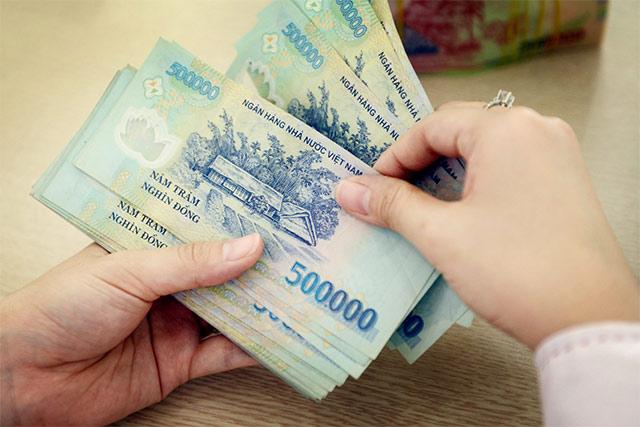 Quy chế tiền lương, tiền thưởng cho người lao động mới nhất