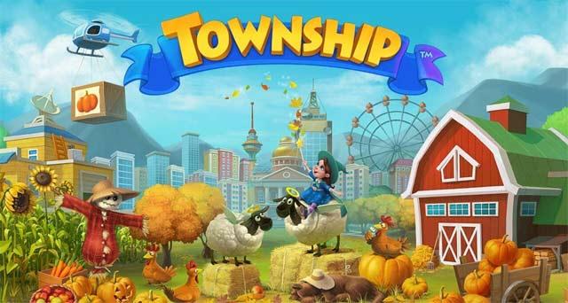Game xây dựng thành phố 2020