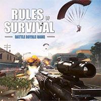 Cách Bật/Tắt tính năng leo tường trong Rules Of Survival