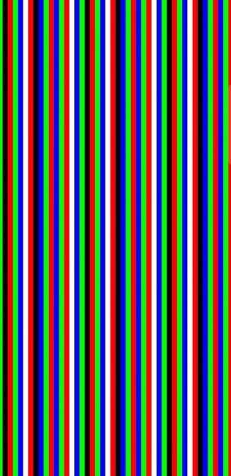 Sửa lỗi pixel màn hình