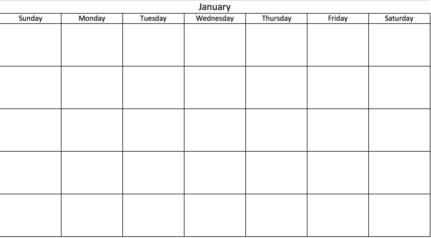 Chọn ô chỉnh sửa trong lịch