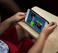 Hướng dẫn thiết lập các kênh được lựa chọn hiển thị trên Youtube Kids