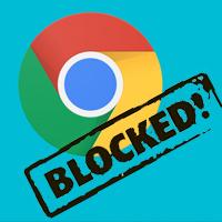 Sửa lỗi Chrome tự động xoá file khi download