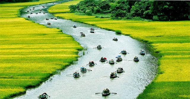 Phân tích bài thơ Đất nước của Nguyễn Đình Thi