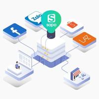 Cách sử dụng Sapo Social để bán hàng online trên Facebook