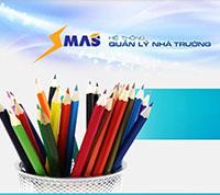Hướng dẫn quản lý thông tin nhà trường trên SMAS