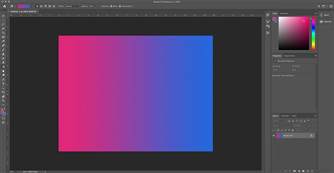 Khá phá các kênh màu trong Photoshop