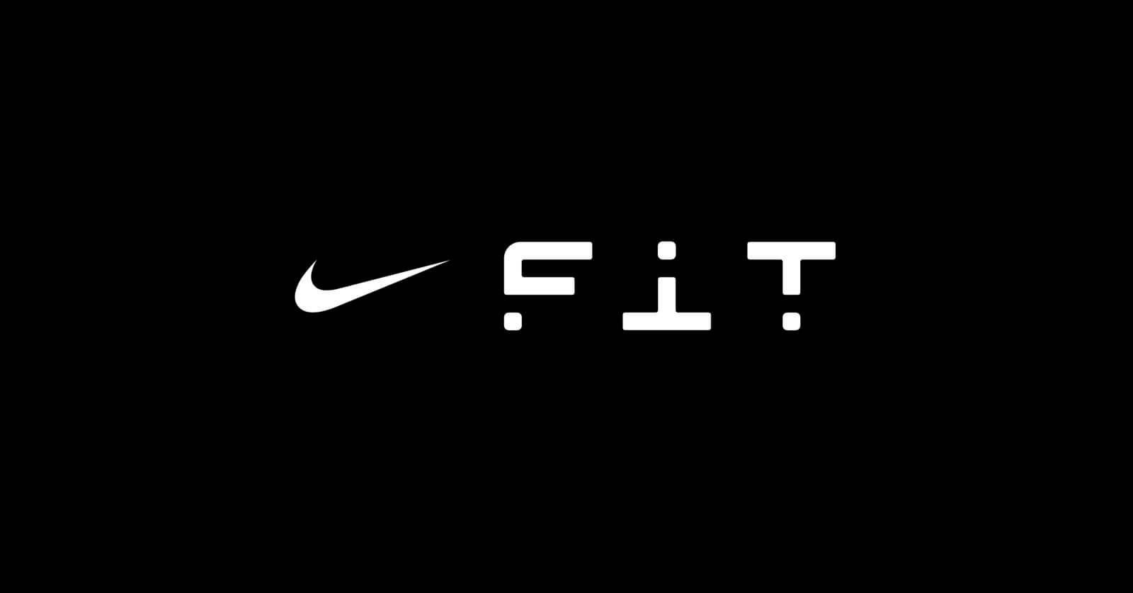 Logo Nike Fit