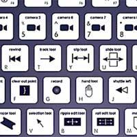 Những phím tắt thông dụng trong Adobe Audition CC
