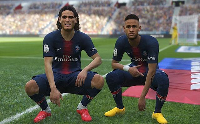 Các cầu thủ của câu lạc bộ Barcelona