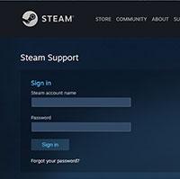 Hướng dẫn xem số tiền đã nạp trên Steam