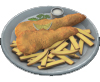 Cá và khoai tây chiên