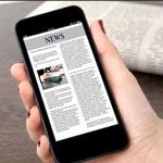 TOP ứng dụng đọc báo tốt nhất trên điện thoại