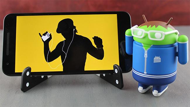 Top ứng dụng nghe nhạc tốt nhất trên Android