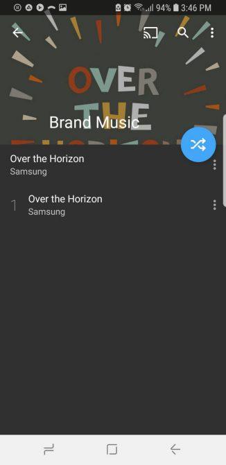 Danh mục bài hát