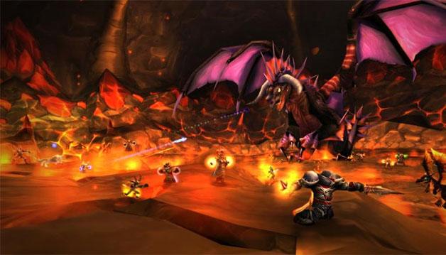 World of Warcraft Classic là phiên bản hoài cổ của bom tấn chiến thuật WoW